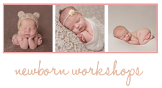 Newborn Workshops